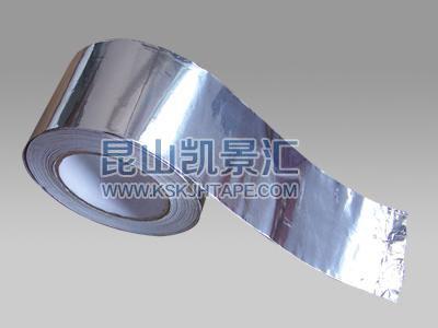 高铁专用阻燃铝箔胶带